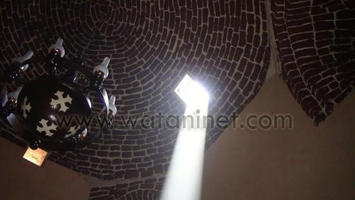 دير وكنيسة الملاك ميخائيل08