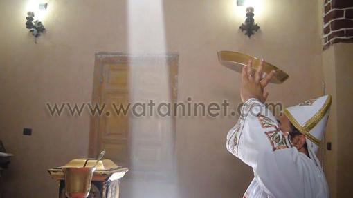 دير وكنيسة الملاك ميخائيل6