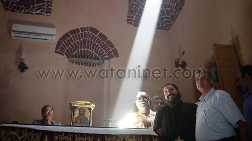 دير وكنيسة الملاك ميخائيل9