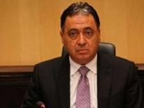 وزير الصحة يستعرض اليوم الخطة القومية لمكافحة…