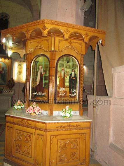 الكنيسة الكادترائية , الكاتدرال  ببورسعيد, (2)