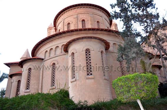 كاتدرائية السيدة العذراء مريم والملاك ميخائيل ببورسعيد (13)