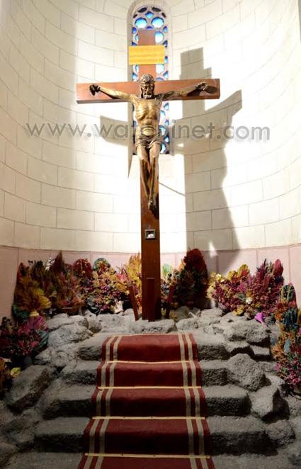 كاتدرائية السيدة العذراء مريم والملاك ميخائيل ببورسعيد (3)