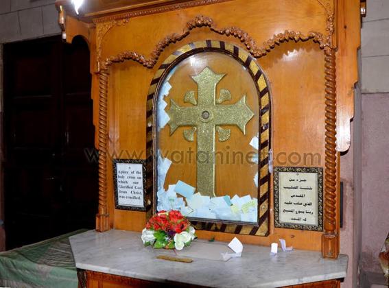 كاتدرائية السيدة العذراء مريم والملاك ميخائيل ببورسعيد (7)