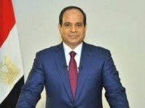 نص قرار الرئيس السيسي بتنظيم إقامة الأجانب…