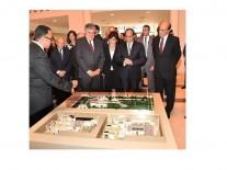 السيسى يفتتح متحف الزعيم جمال عبدالناصر بمنشية…