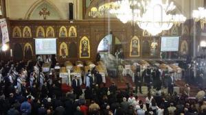 تفجير كنيسة البطرسية