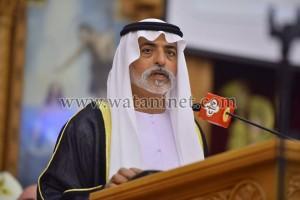 وفد حكومي بأبو ظبي يشارك في احتفالات الميلاد3