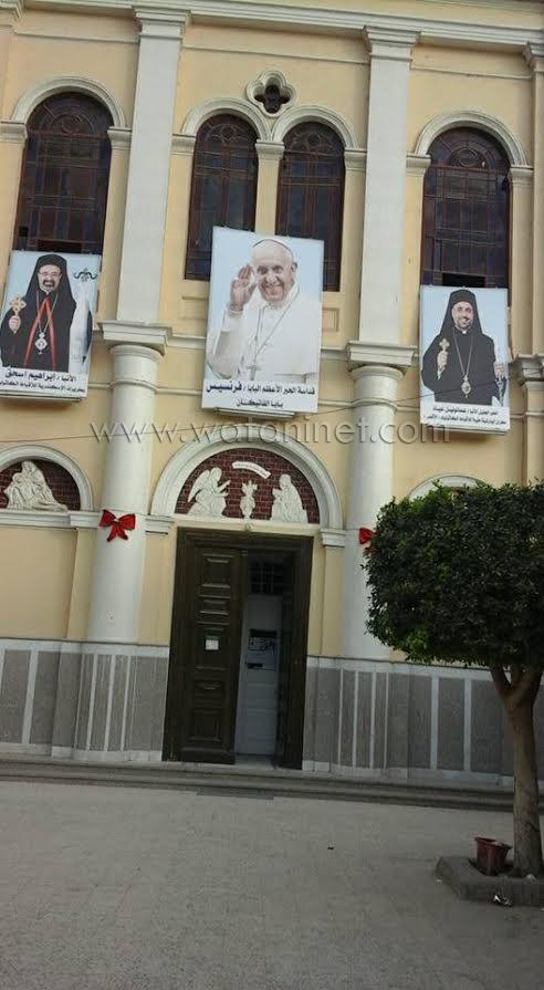 اقدم كنائس الكومبونيان  باسوان  (4)