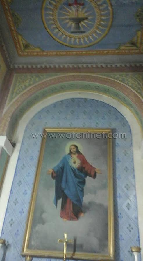 اقدم كنائس الكومبونيان  باسوان  (6)