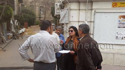 وطني تحاور أهالي المصابين وشهداء حادث الكاتدرائية المرقسية بالإسكندرية(3)