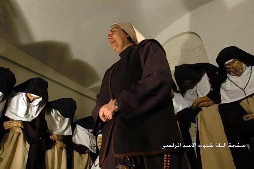 راهبات (1)