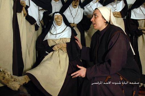 راهبات (4)
