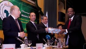 الأمير يشهد تخرج دفعة جديدة من الصحفيين الأفارقة6