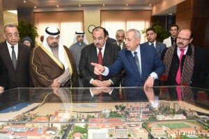 تخرج الدفعة 84 من الأكاديمية العربية للعلوم والتكنولوجيا. 6