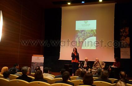 الشعراء يقدمون إبداعاتهم بالأكاديمية المصرية للفنون بروما (2)