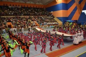 إفتتاح الدورة التجارية الكشفية بجامعة الزقازيق3
