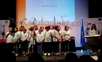 ساموسوسيال وبناتي يطلقون مشروع جديد لأطفال الشوارع (3)