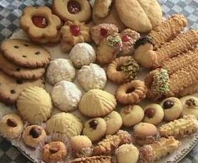 التموين تطرح كعك وبسكويت العيد بالمجمعات الاستهلاكية بأسعار مخفضة  (1)