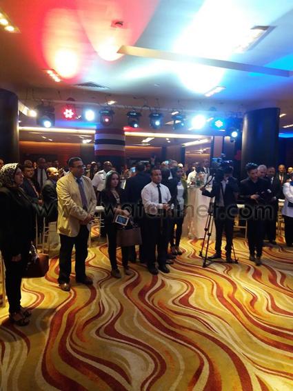 احتفالية  العيد الوطني الأمريكي للقنصلية الأمريكية بالإسكندرية (3)