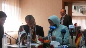 التعاون المصري